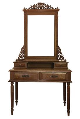Furniture Medic of Calgary Antique Repairs and Restoration