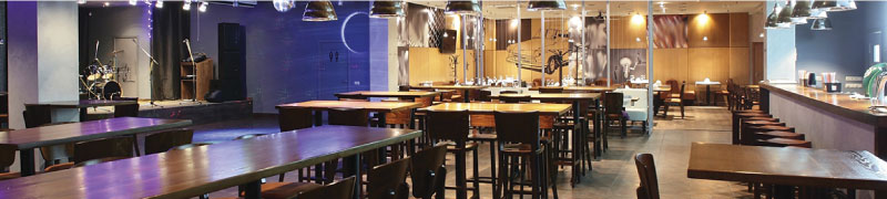 Furniture Medic of Calgary Restaurants