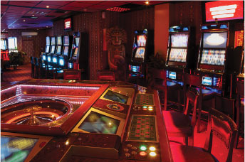 Furniture Medic of Calgary Casinos