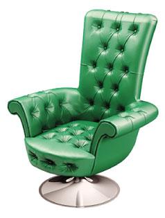 Furniture Medic of Calgary Leather Colour Restoration