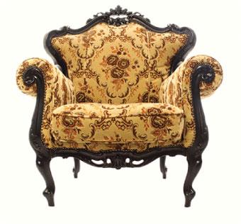 Furniture Medic of Calgary Upholstery Repairs and Restoration